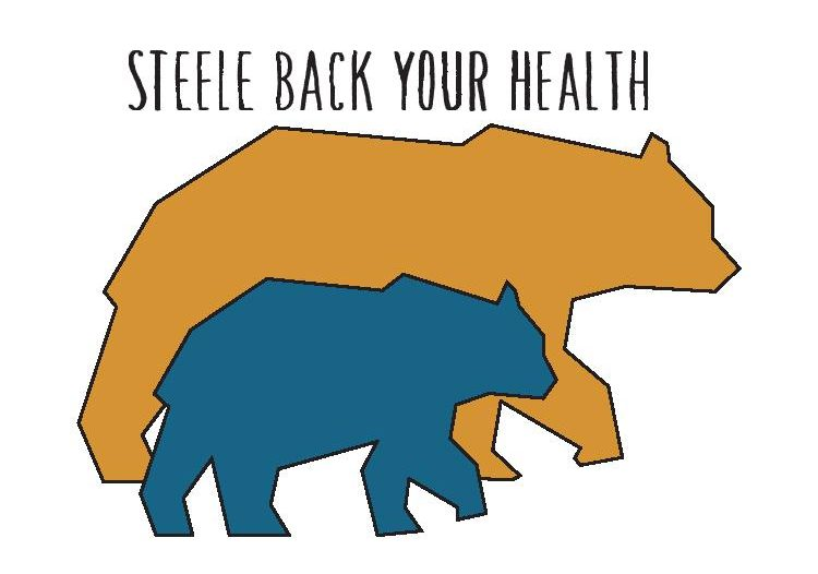 Steele Back Your Health